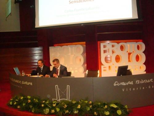 Congres Protocol Vitoria 1