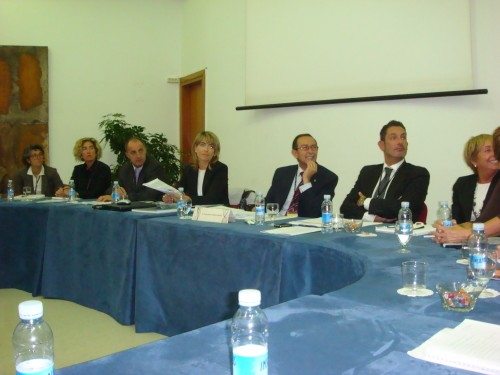 Congres Protocol Vitoria 4