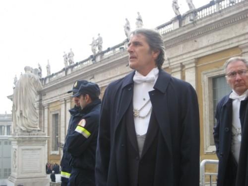 Viii Congres Inter Protocol Roma 2