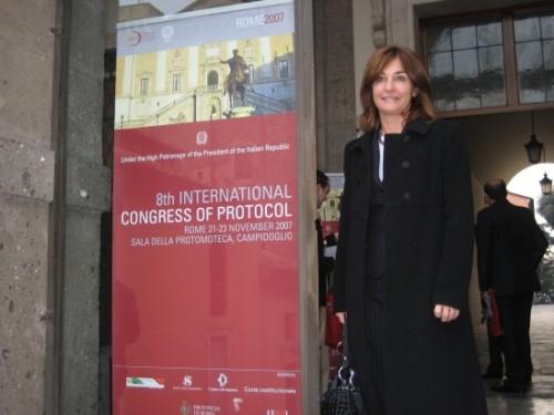 Viii Congres Inter Protocol Roma 4