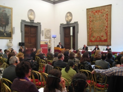 Viii Congres Inter Protocol Roma 6
