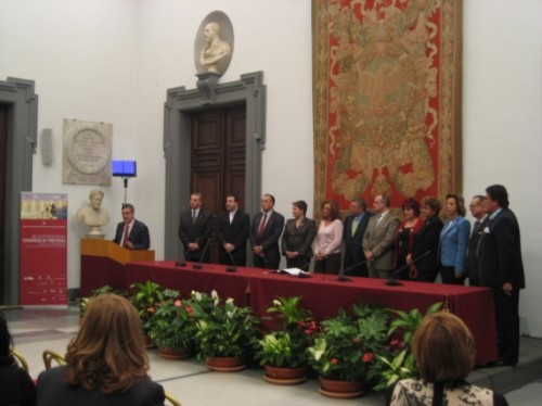 Viii Congres Inter Protocol Roma 7