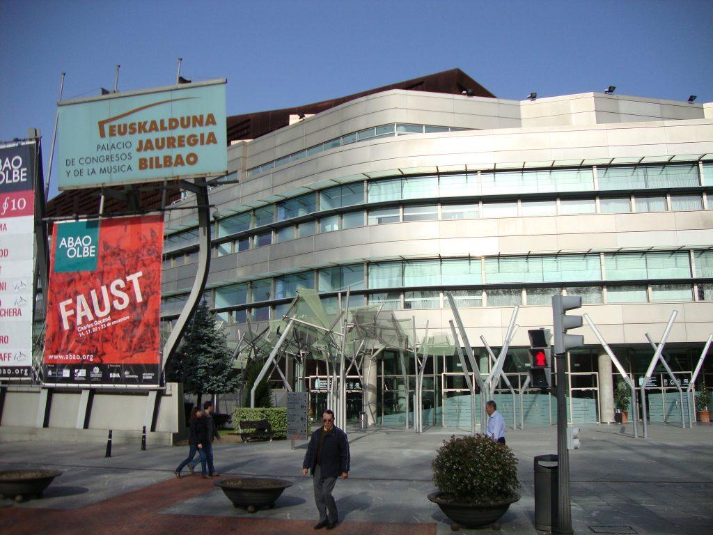 10e Congres Inter Protocol Bilbao 2009 1