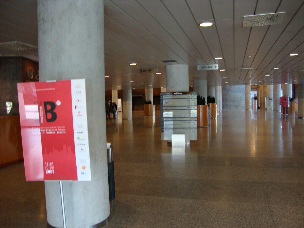 10e Congres Inter Protocol Bilbao 2009 2