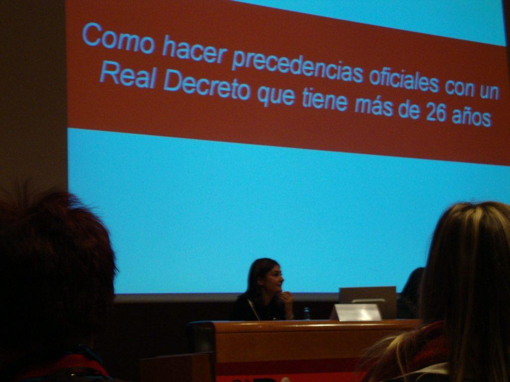 10e Congres Inter Protocol Bilbao 2009 5