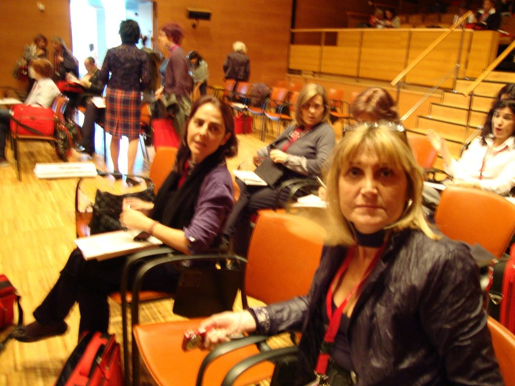 10e Congres Inter Protocol Bilbao 2009 7