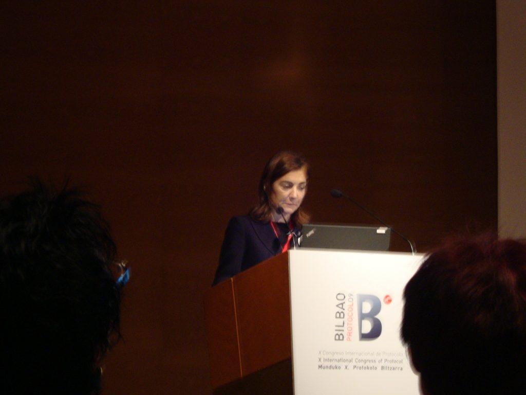 10e Congres Inter Protocol Bilbao 2009 8