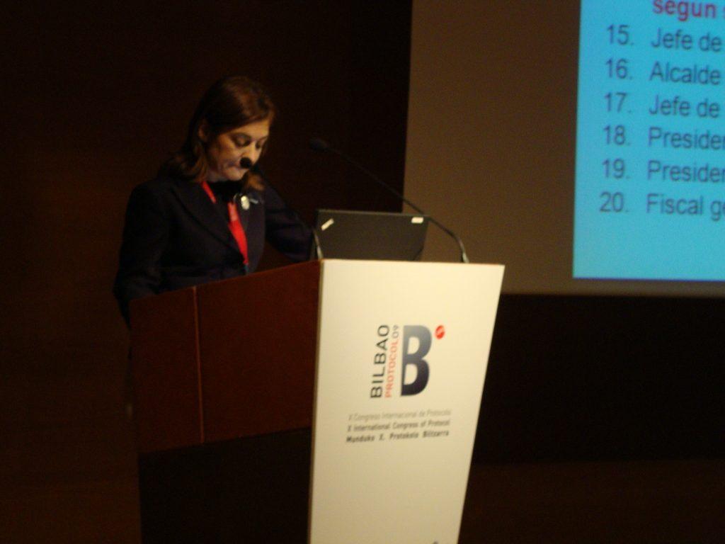 10e Congres Inter Protocol Bilbao 2009 9