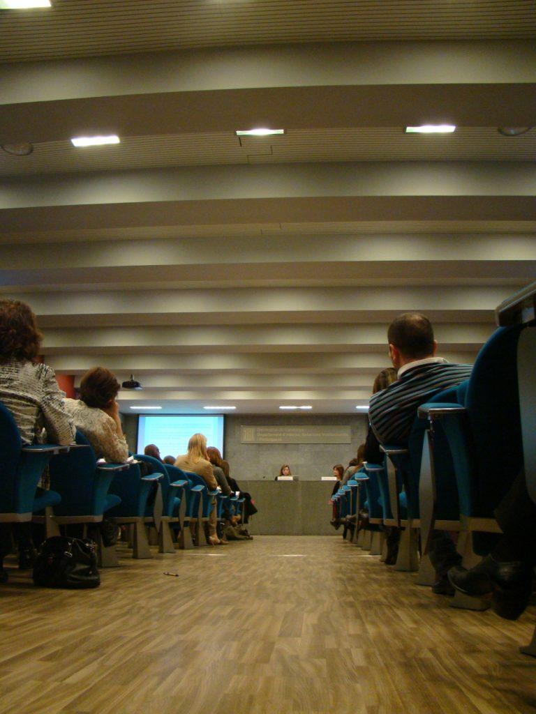 1e Forum Protocol Relacions Inst Divt 1