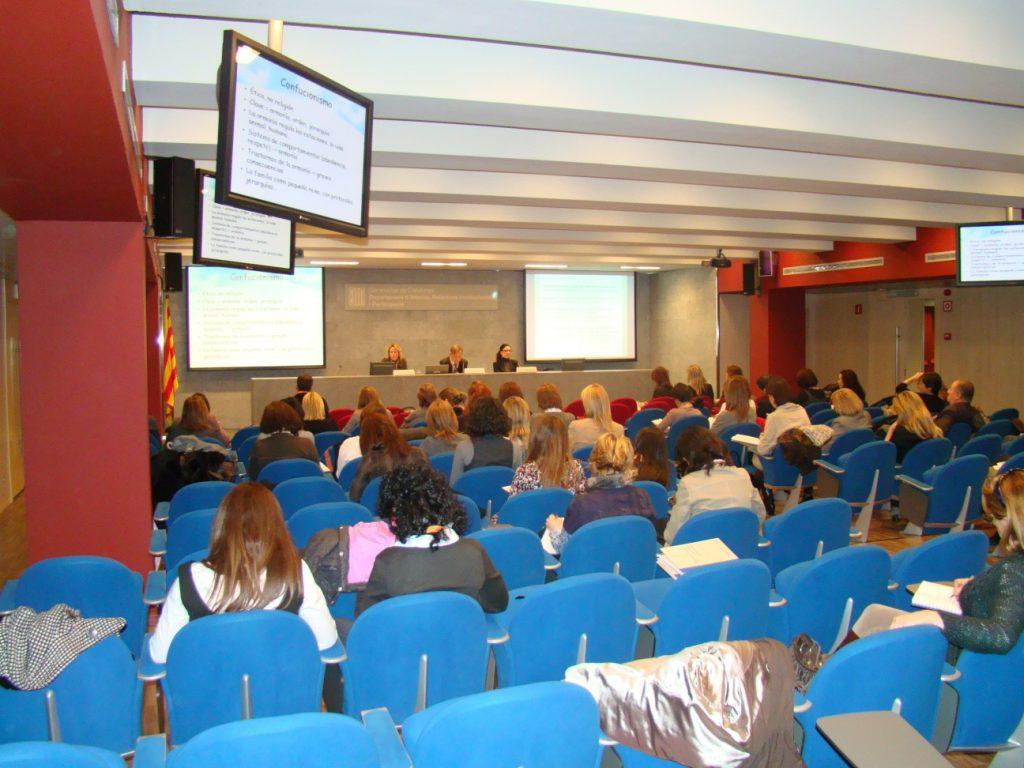 1e Forum Protocol Relacions Inst Divt 13