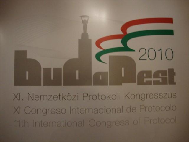 11e Congres Inter Protocol Budapest 1