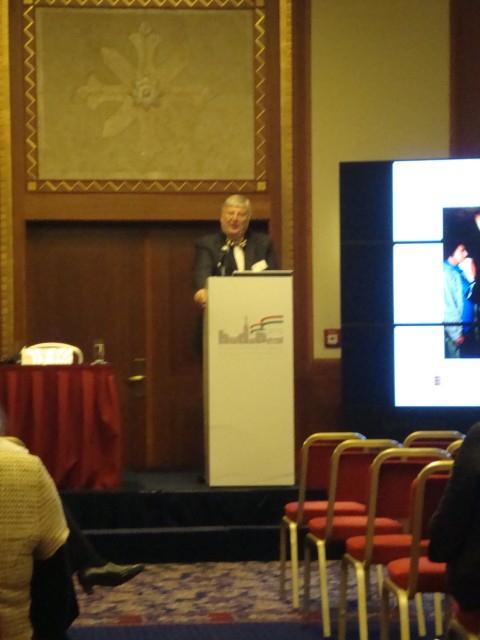 11e Congres Inter Protocol Budapest 10