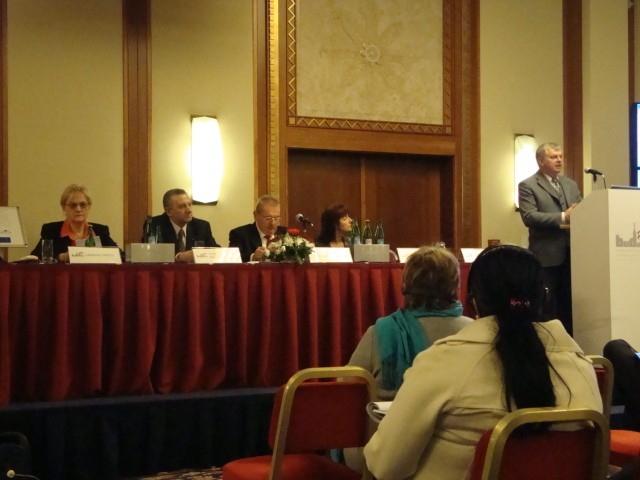 11e Congres Inter Protocol Budapest 11
