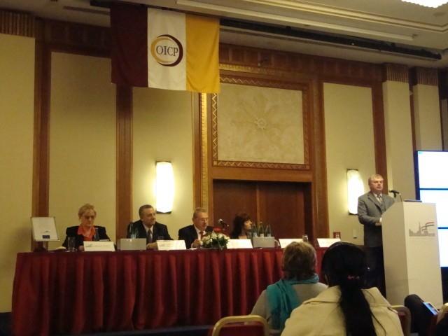 11e Congres Inter Protocol Budapest 12