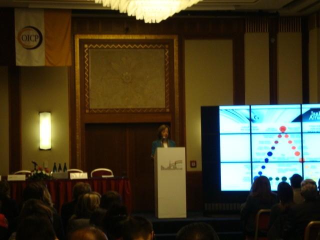 11e Congres Inter Protocol Budapest 15