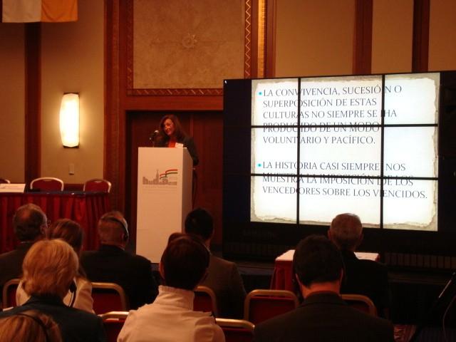 11e Congres Inter Protocol Budapest 17
