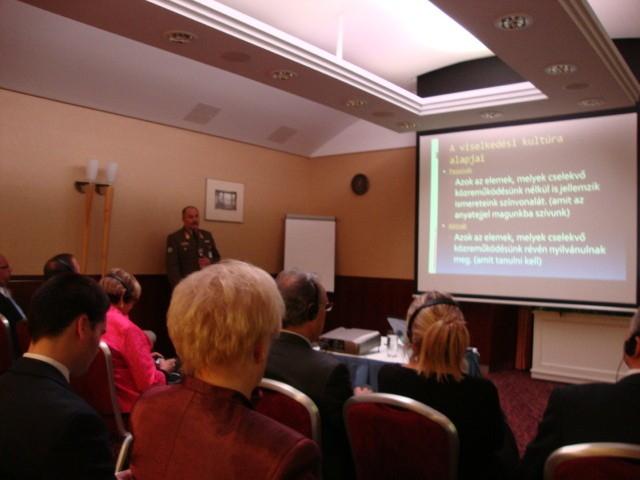11e Congres Inter Protocol Budapest 19