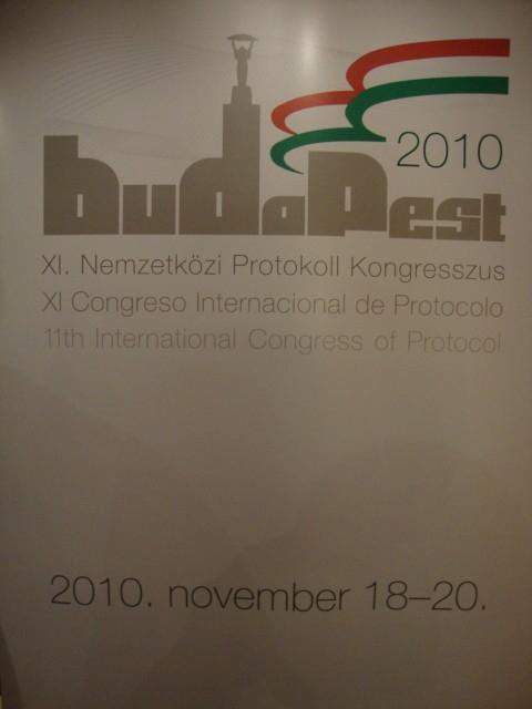 11e Congres Inter Protocol Budapest 2