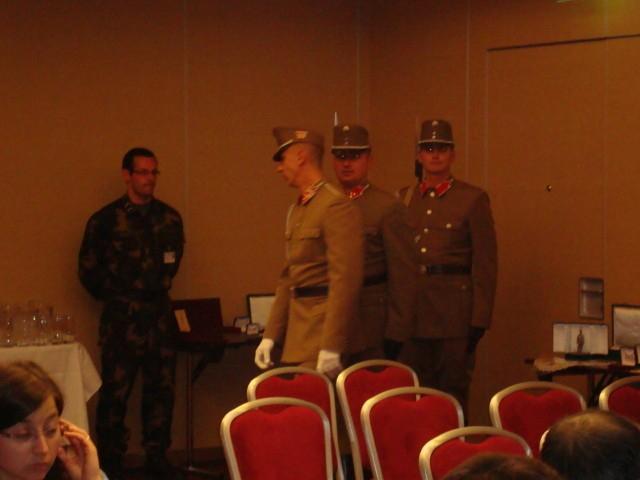 11e Congres Inter Protocol Budapest 20