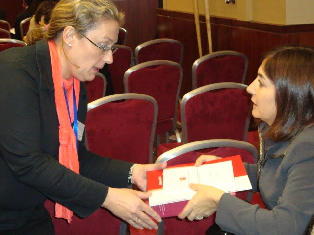 11e Congres Inter Protocol Budapest 22