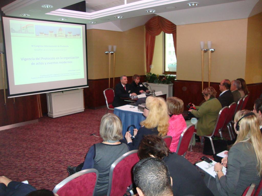 11e Congres Inter Protocol Budapest 23