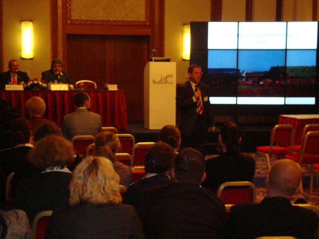 11e Congres Inter Protocol Budapest 24
