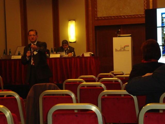 11e Congres Inter Protocol Budapest 25