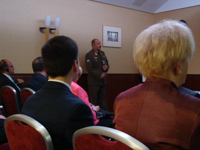11e Congres Inter Protocol Budapest 27