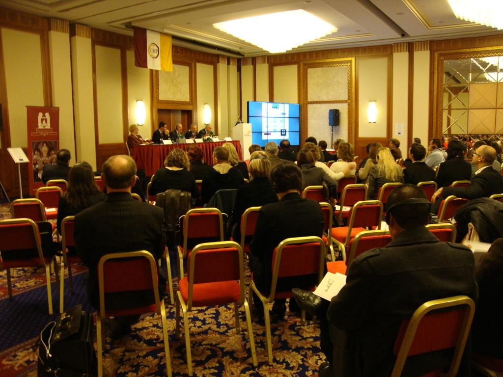 11e Congres Inter Protocol Budapest 3