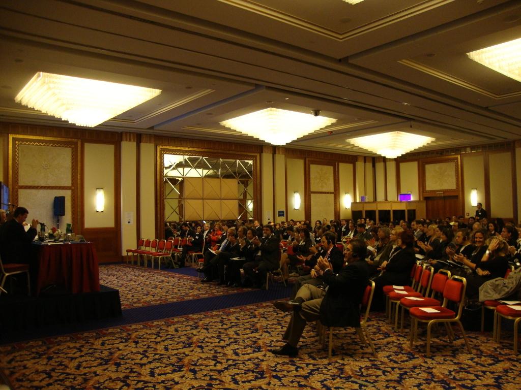 11e Congres Inter Protocol Budapest 5