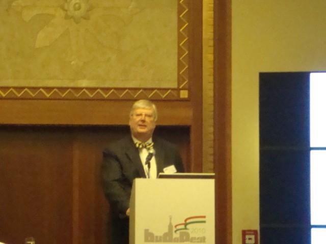 11e Congres Inter Protocol Budapest 9