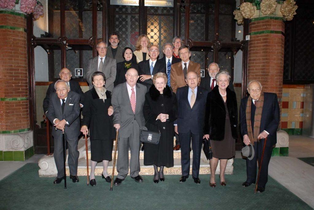 Premis Comunicació 20101