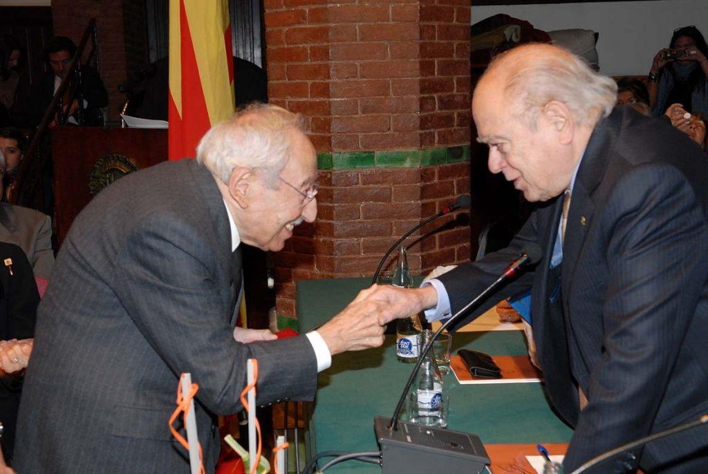 Premis Comunicació 20105