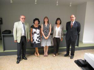 Presentacio Delegacio Acpri Lleida 1