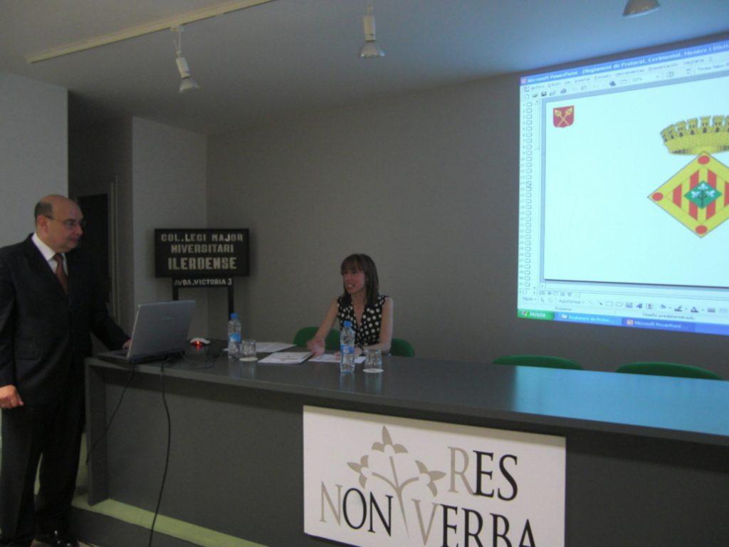 Presentacio Delegacio Acpri Lleida 2