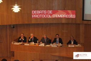 1a Jornada Debats Empresa 1
