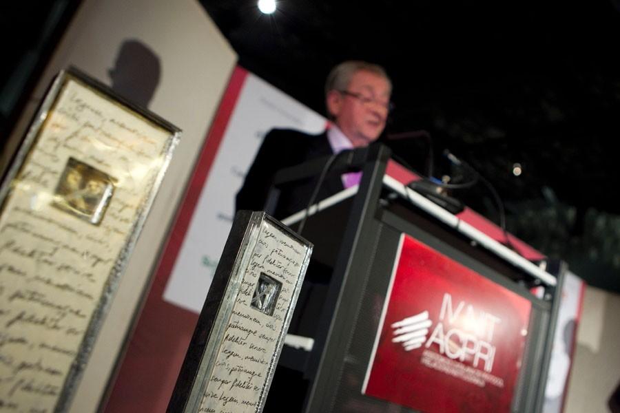 Lliurament Premis Acpri 2011 12