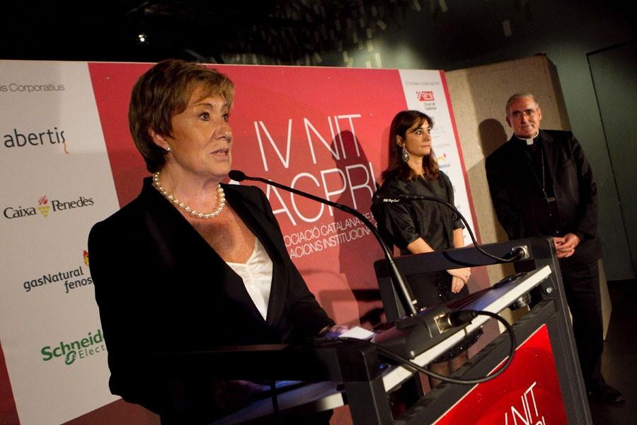 Lliurament Premis Acpri 2011 3