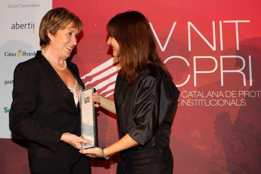 Lliurament Premis Acpri 2011 5