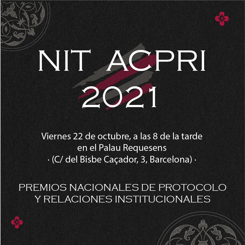 Nit 2021 Banner Cast